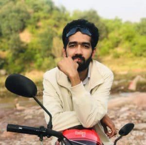 Hamza Rizwan