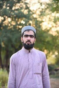 Ahsan Malik